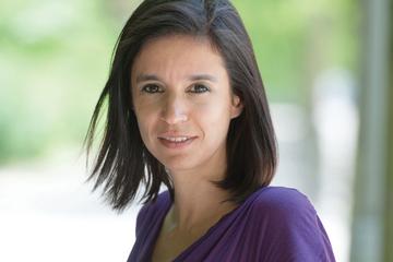 Nadia Sminate