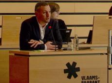 Gunther Coppens repliek Meerjarenplan 2020-2025