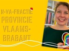 N-VA-fractie Vlaams-Brabant