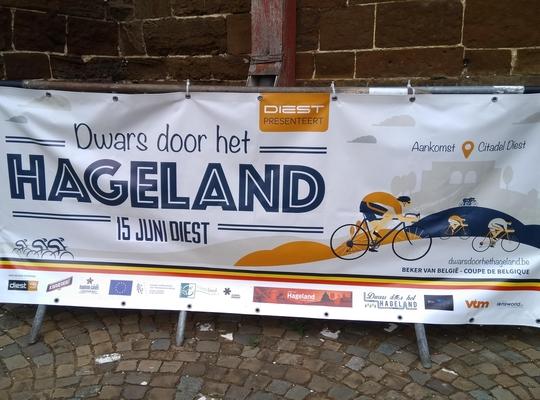 foto banner 'Dwars door Hageland'