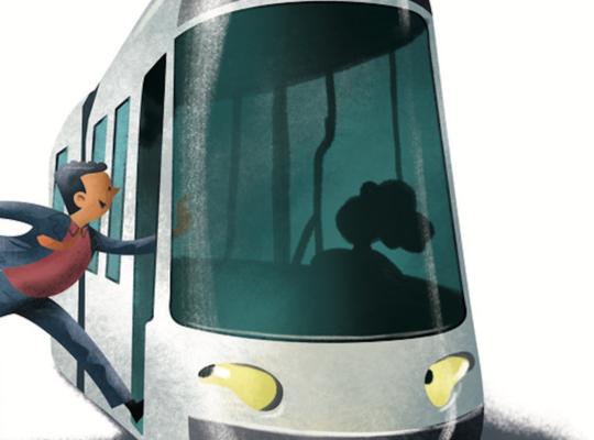 persbericht: 'Brabantnet - sneltram A12'