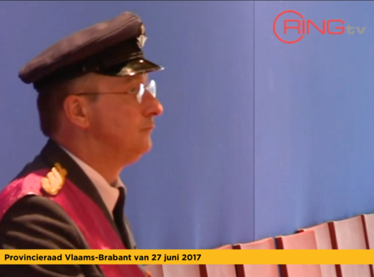 RINGtv reportage van 27.06.2017