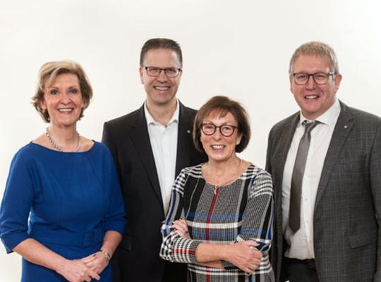 Deputatie Vlaams-Brabant