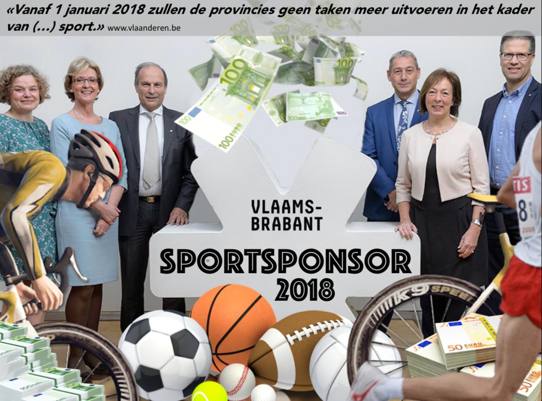 Persbericht N-VA-fractie provincie Vlaams-Brabant