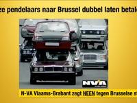 Motie Brusselse stadstol